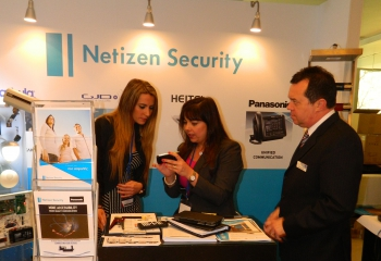 Security Project Conference - April 2015