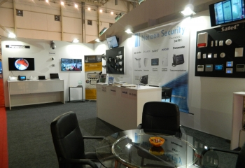 Secure Expo - May 2016