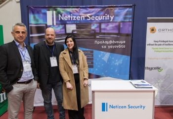InfoCom Security Conference - April 2019