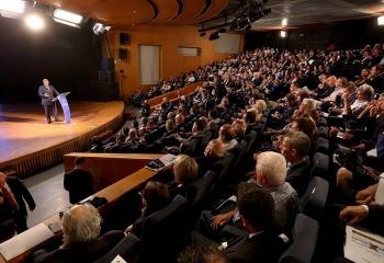 Εκδήλωση Οκτώβριος 2019 ''Ελληνικό: H πρωτεύουσα των επενδύσεων''